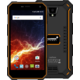 myPhone HAMMER ENERGY LTE, černá/oranžová  + Voucher až na 3 měsíce HBO GO jako dárek (max 1 ks na objednávku)