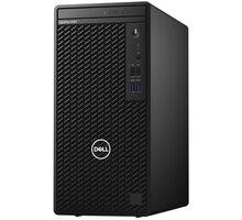 Dell OptiPlex (3080) MT, černá - 347F2