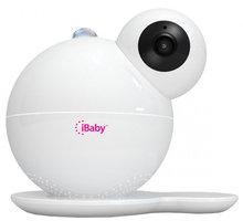 iBaby Care M7 video chůvička, senzor kvality vzduchu a noční světlo - IB-M7