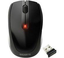 GIGABYTE GM-M7580, černá