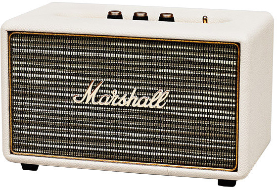 Marshall Acton, cream