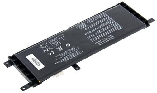 AVACOM baterie pro notebook Asus X553/F553, Li-Pol, 7.2V, 4000mAh