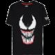 Tričko Venom - Face (M)