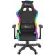 Genesis Trit 600 RGB, černá