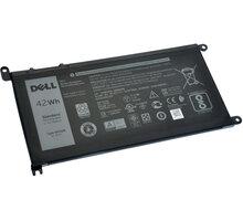 Dell Baterie 3-cell 42W/HR LI-ION pro Inspiron 5378, 5379, 5567, 5770, Vostro 5468, 5568, 5471, 5581 - 451-BBVN