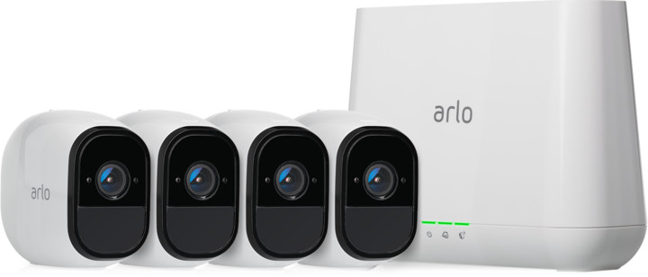 Arlo Pro VMS4430