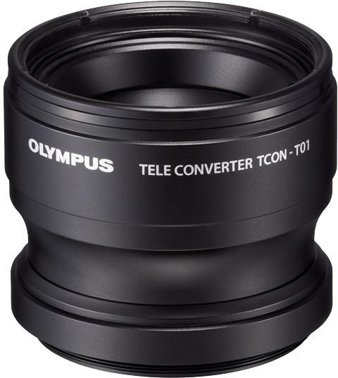 Olympus TCON-T01 Tele konvertor pro TG-1