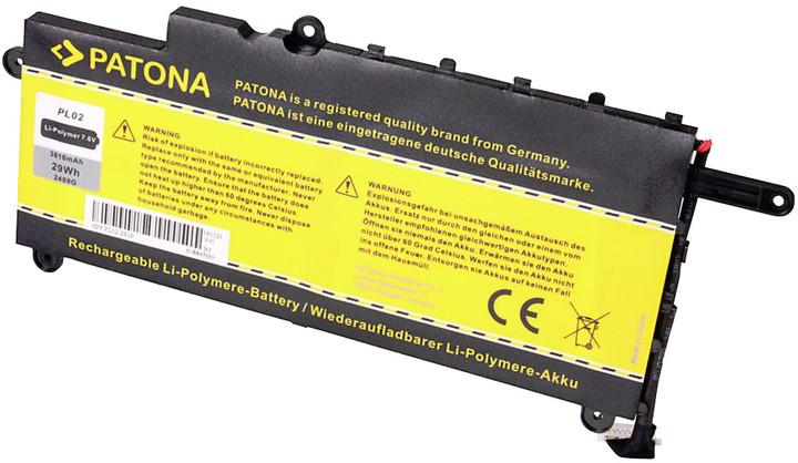 Patona baterie pro HP Pavilion 11 3800mAh Li-Pol 7,6V