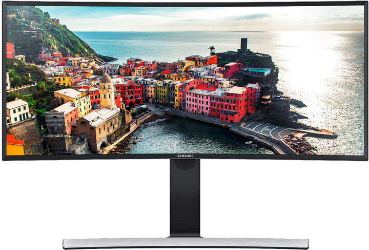 "Samsung LS29E790CNS - LED monitor 29"""