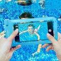 Spigen Velo A600 Waterproof Phone Case, modrá
