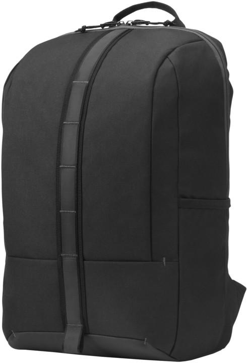 HP Commuter Backpack, černá