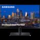 "Samsung T85F - LED monitor 27"""