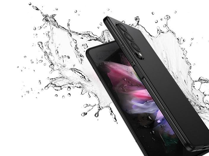 Skládací telefon Samsung Galaxy