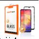 RhinoTech 2 tvrzené ochranné 2.5D sklo pro Xiaomi Redmi Note 7 (Full Glue), černá