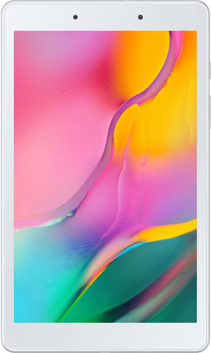 Samsung Galaxy Tab A 2019 (T290), 2GB/32GB, Silver
