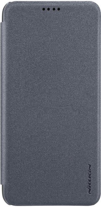 Nillkin Sparkle Folio Pouzdro pro Honor 10, černý