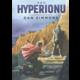 Kniha Pád Hyperionu