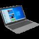 Umax VisionBook 14Wr, šedá