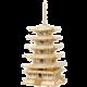 Stavebnice - Pagoda (dřevěná)