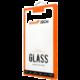 RhinoTech 2 tvrzené ochranné 2.5D sklo pro Xiaomi Redmi Note 8 Pro (Edge Glue), černá