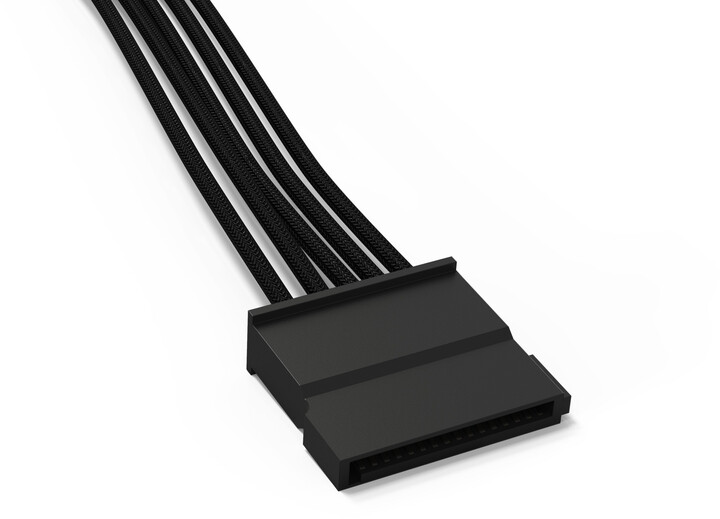 Be quiet! S-ATA Power Cable CS-3310