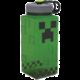 Láhev na pití Minecraft - Creeper