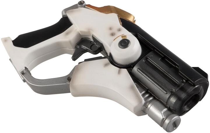 Overwatch - Replika zbraně Caduceus Blaster (pěnová)