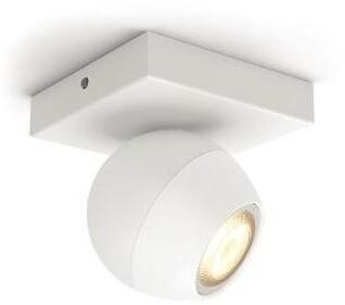 Philips Hue White Ambiance Bodové svítidlo Buckram BT 50471/31/P9 bílé