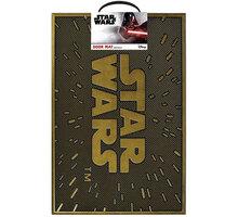 Rohožka Star Wars - Logo Elektronické předplatné deníku Sport a časopisu Computer na půl roku v hodnotě 2173 Kč