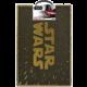 Rohožka Star Wars - Logo