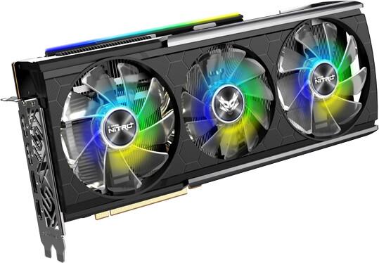 Sapphire Radeon NITRO+ RX 5700 XT 8G speciální edice, 8GB GDDR6