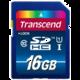 Transcend SDHC 300X 16GB Class 10 UHS-I