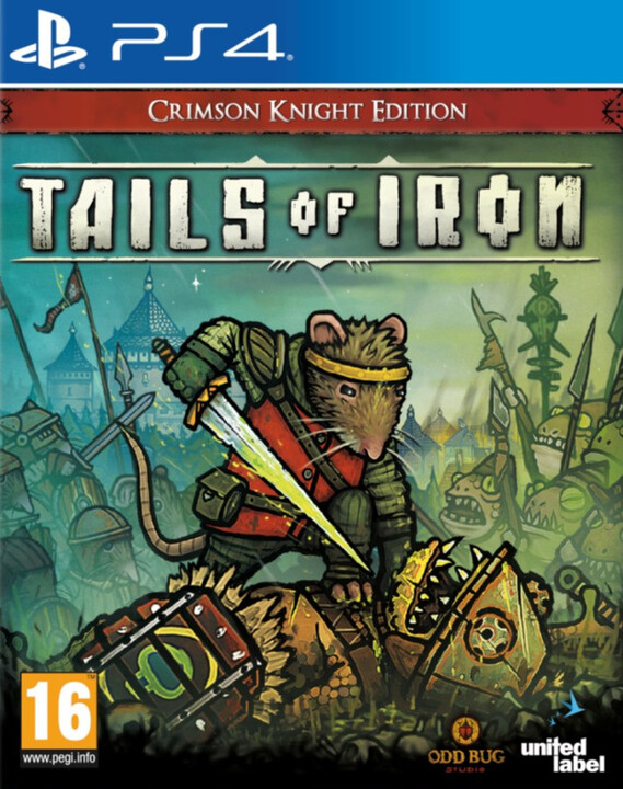 Tails of Iron (PS4)