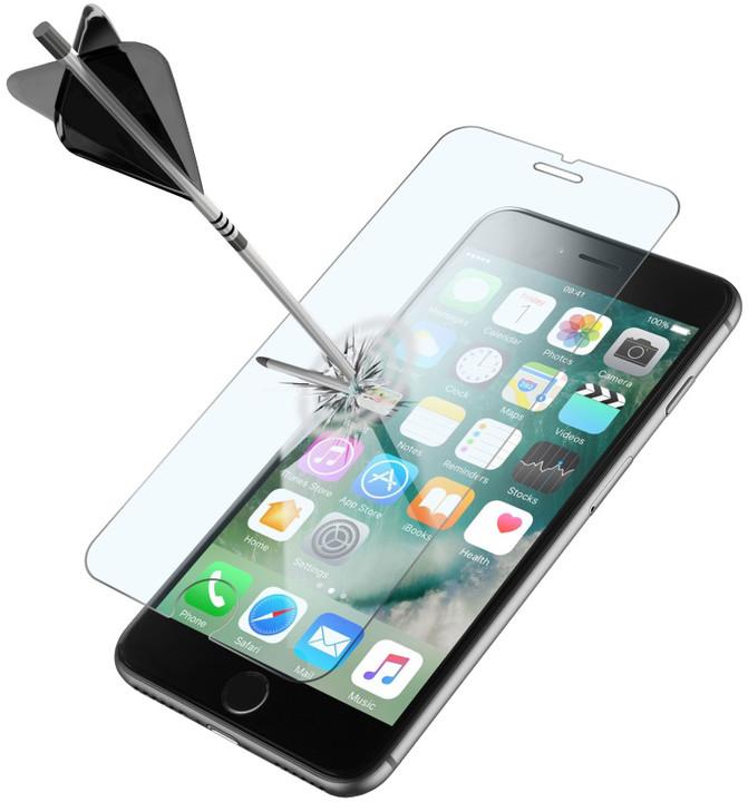 CellularLine Glass ochranné tvrzené sklo pro Apple iPhone 7