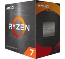 AMD Ryzen 7 5800X - 100-100000063WOF