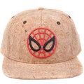 Kšiltovka Spider-Man - Spidey Cork Snapback