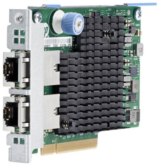 HPE 561FLR-T 2-portová sítová karta 10Gb