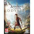 Assassin's Creed: Odyssey (PC) - elektronicky