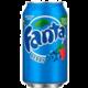 Fanta Berry USA 355 ml