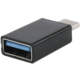 Gembird CABLEXPERT kabel USB Type-C adaptér (CM/AF)
