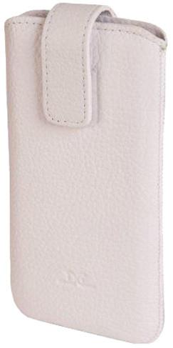 "DC POUZDRO 8XL (5,1"") Guard Protect Guti BÍLÉ Samsung Galaxy S5"