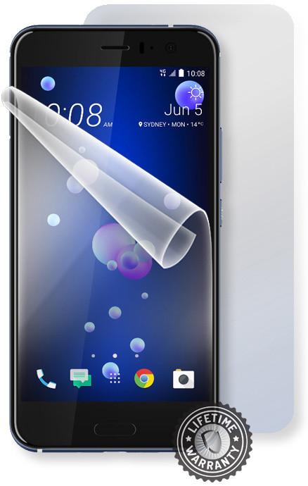 Screenshield fólie na celé tělo pro HTC U11