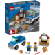 LEGO® City 60241 Jednotka s policejním psem