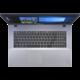 ASUS F705NC-BX014T, šedá VivoBook 17
