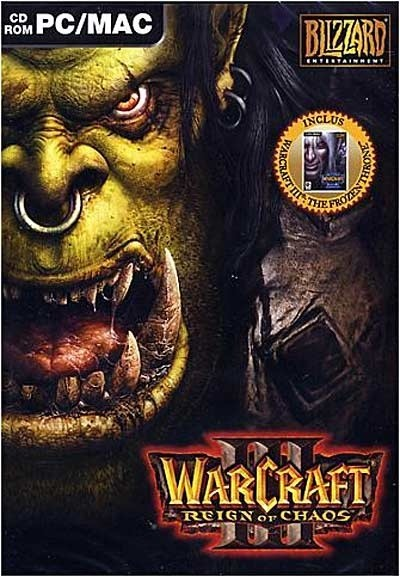 Warcraft 3 GOLD