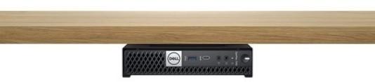 Dell OptiPlex Micro VESA držák s krytem pro adaptér