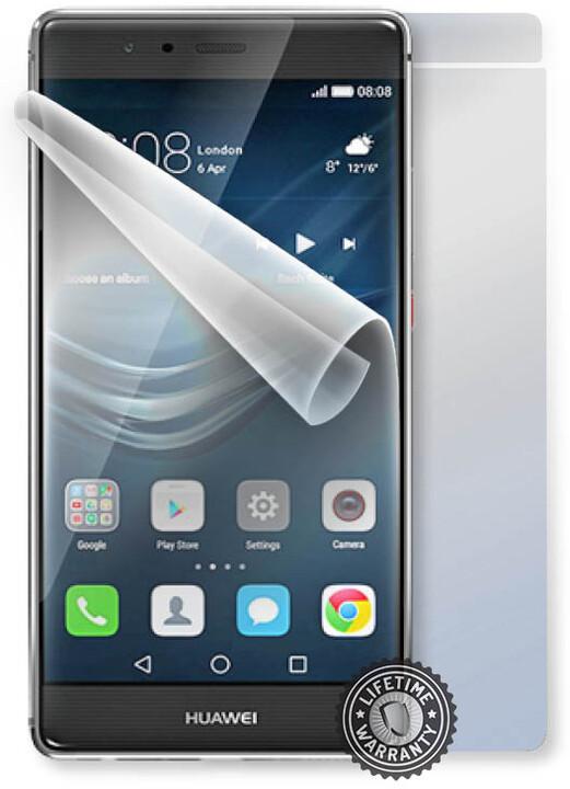 ScreenShield fólie na celé tělo pro Huawei Mate P9 Plus