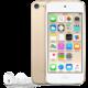 Apple iPod touch - 64GB, zlatá, 6th gen.