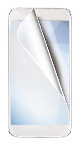 CELLY ochranná fólie displeje pro Samsung Galaxy Xcover 3, lesklá, 2ks