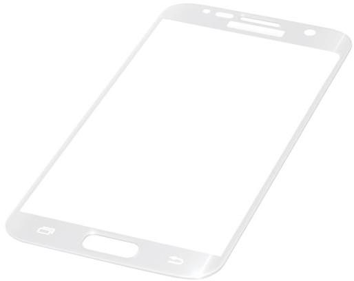 Forever tvrzené sklo 3D na displej pro Samsung Galaxy A3 2016, bílá